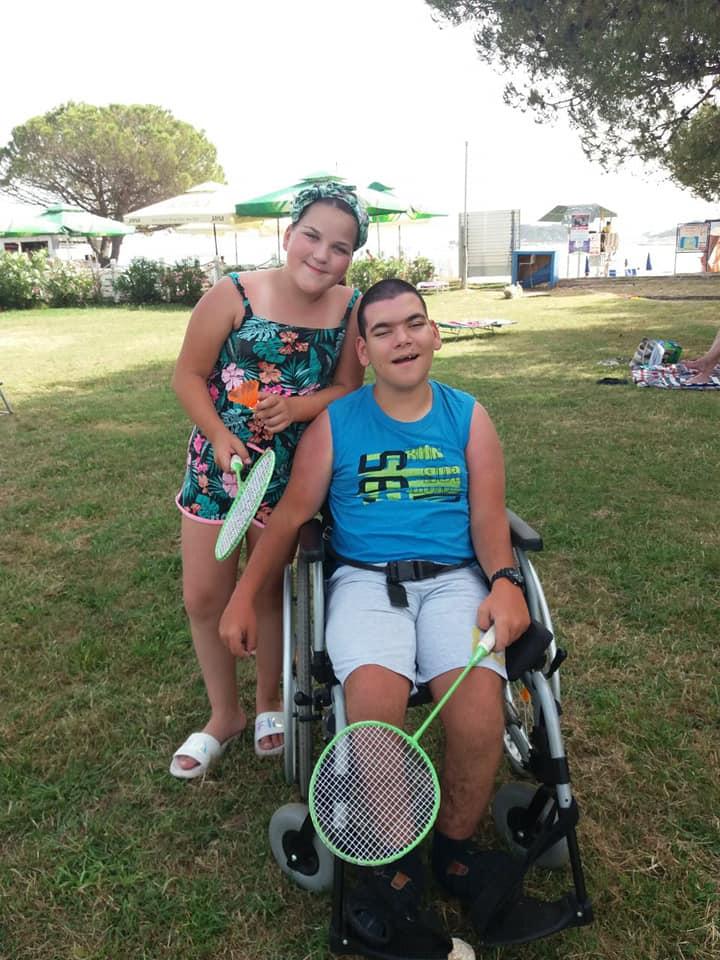 Udruga osoba s invaliditetom grada Opatije